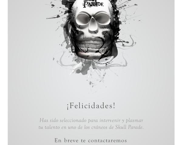 Skullparade